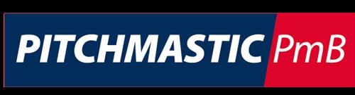 PmB waterproof material logo